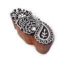 Indian Wooden Printing Henna Blocks